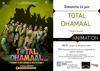 16 6 total dhamaal 395