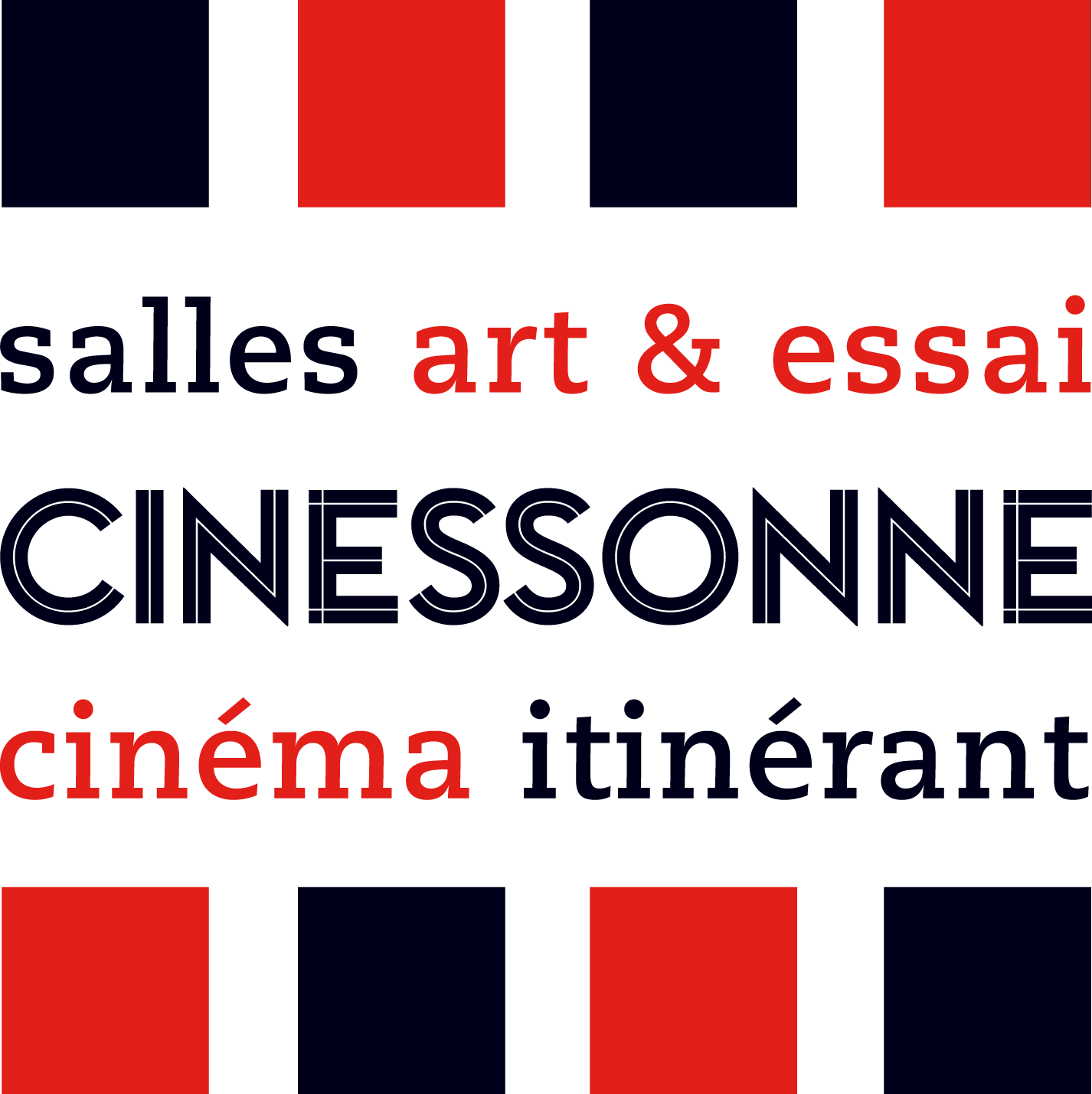 logo cinessonne